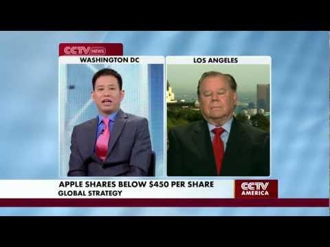 Panel: Should You Buy Apple Stock?