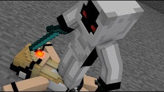 NEW Minecraft Song Psycho Girl 13 - Psycho Girl Song - Minecraft Animation Music Video Series