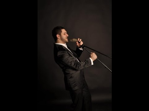 Mahmut Basri - Ya Nebi Selam Aleyke 2013 (maher Zain) video