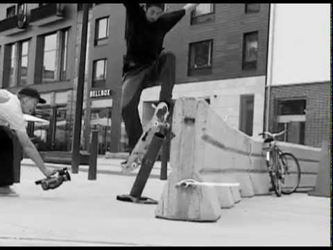 Converse Cons Presents Jake Johnson