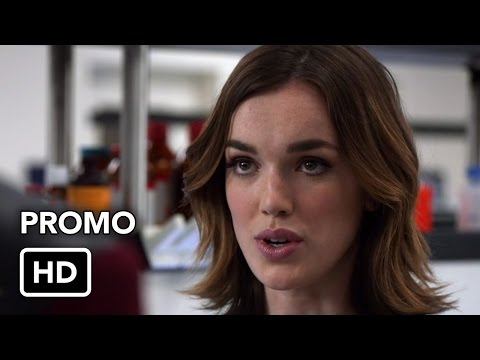 Marvel's Agents of SHIELD 2x05 Promo