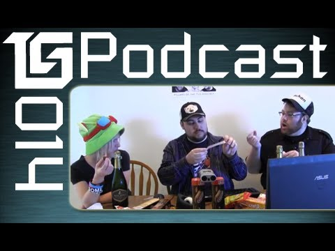 TGS Podcast - #14 TB, Dodger & Jesse Together in Los Angeles!