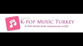 April 2016 the most popular K-pop Top-5 |Nisan 2016 K-pop Top-5