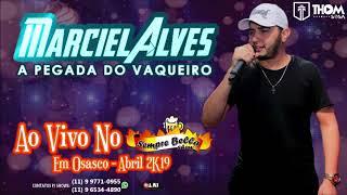MARCIEL ALVES - Ao Vivo No Sempre Bella Show Em Osasco