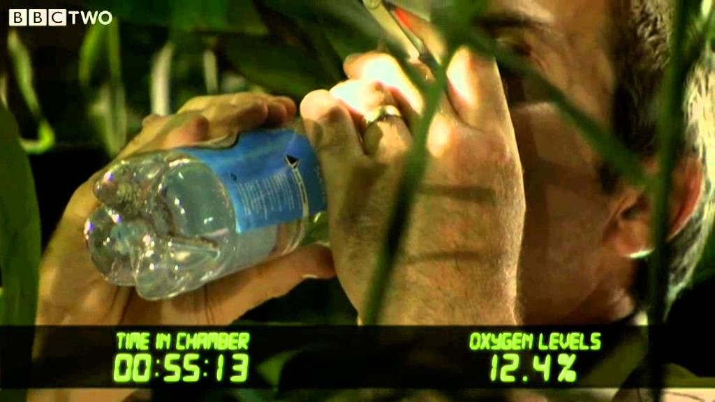 Living in an Airtight Chamber - How to Grow a Planet - Episode 1 - BBC Two