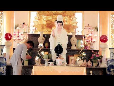 Về Dưới Phật Đài (HD)
