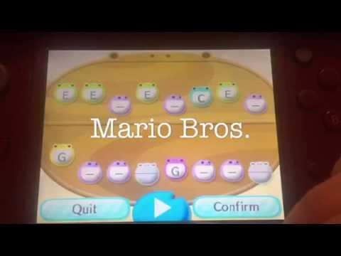 Misc Computer Games - Pokemon - Pokemon Lullaby Theme