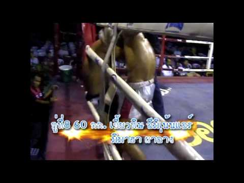 Myanmar Lethwei Vs Thailand Muay Thai part 2 (2013)