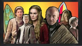 Watch Key Of Awesome Payphone Parody game Of Thrones video