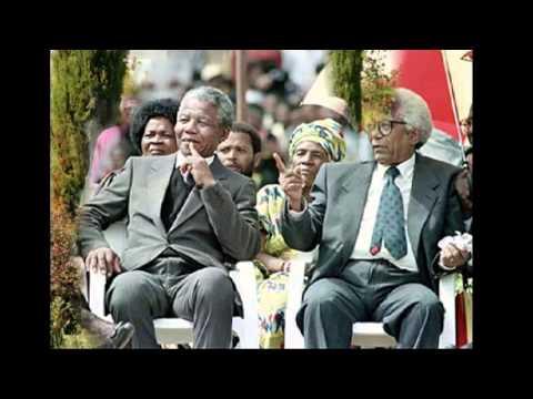 Tribute to Nelson Mandela 1918-2013