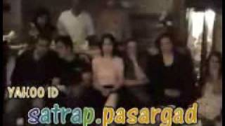 SEX PARTY PARTI SEXI PERSIAN RAP RAP FARSI SATRAP سکس پارتی سکسی ایرانی