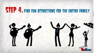 Findmyfare ViYoutubecom - 10 steps to a perfect vacation