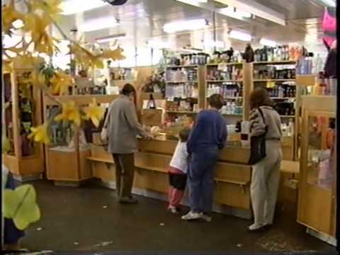 Szczecin - film promocyjny (lata 90)