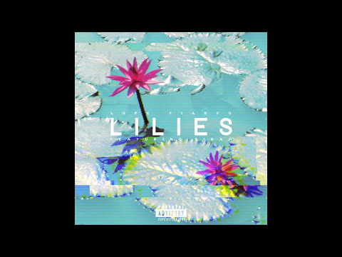 Lupe Fiasco - Lilies ft. Sirah [Audio]