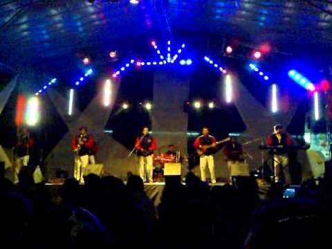 Cumbia del Mercenario 2012 - Los Atrevidos de Herme Cervantes