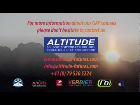 Accommodation Altitude Futures Ski and Snowboard Course Interviews