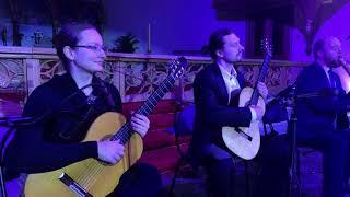 Концерт группы «Тори», Благотворительный фонд «Бельканто», кафедральный соборе в Москве.