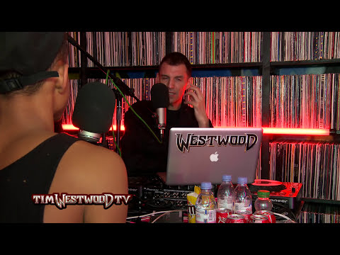 Westwood - Jaden Smith on After Earth, Karate Kid, working with his Dad & Tyler the Creator