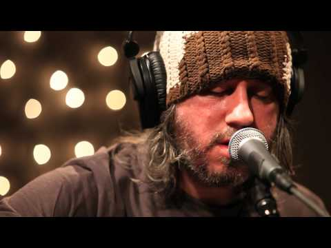 Badly Drawn Boy - Is There Nothing We Could Do? (Live on KEXP)