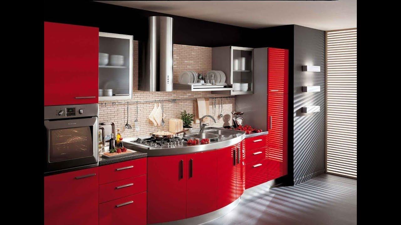 Идеи дизайна кухонь