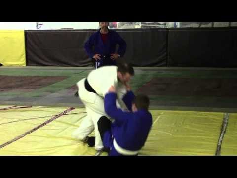 Russian Martial Arts - Self defense. Sambo. Toronto Image 1