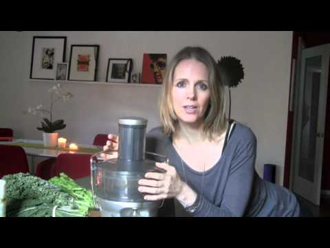 Weight loss - Glowing skin - How to start Juicing -  with Anita Goa (Request Video)
