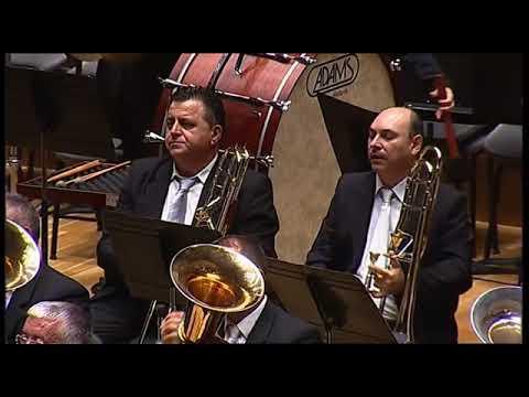 CIBM 2013 - Banda Municipal de Valencia - Certamen Levantino