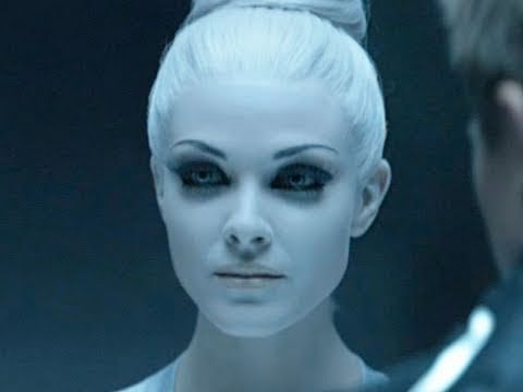 Tron: Legacy Movie Clip 