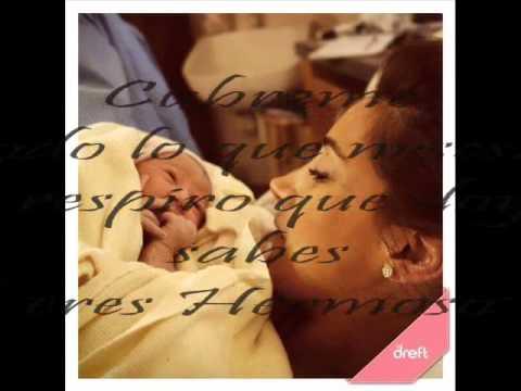 Alena Rose Jonas ♥ (la nueva beba de danielle y kevin jonas)