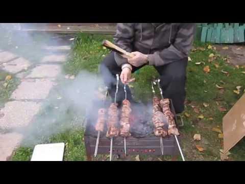 Рекомендации по приготовлению шашлыка, чтобы шашлык получился сочный, ароматный, вкусный...