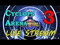 Cyclops Arena Round 2 Part 3 Marvel Contest Of Champions Live Stream mp3
