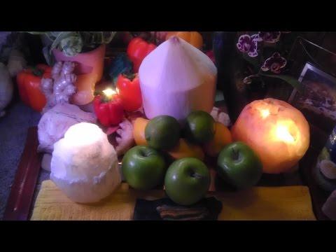 You Put Da Lime in Da Coconut!!! Coconut Water Healing Benefits!!!