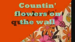 Watch Statler Brothers Flowers On The Wall video