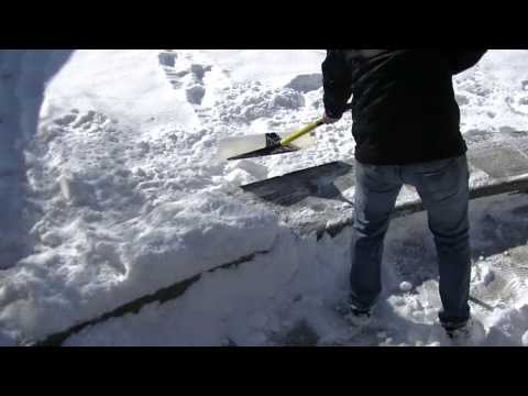 The Snow Plow Snow Pusher Comparison