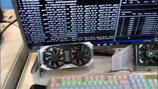 P106-100 Complete Mining System