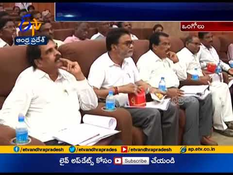 Rs 10,000 crore to develop municipality across The State | Minister Narayana