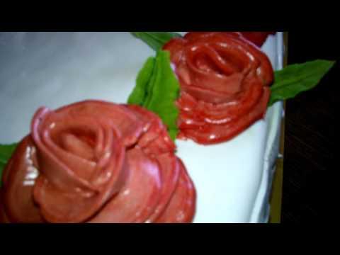 Tort Na Rocznicę ślubu (torty) #26