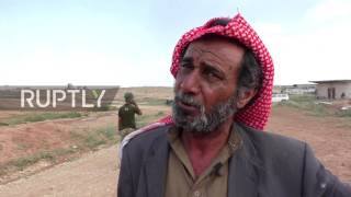 Iraq: Army closes in on IS in Badush as fighting for Mosul continues *GRAPHIC*