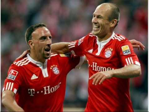 Fc Bayern München Torhymne 2010   2011 video