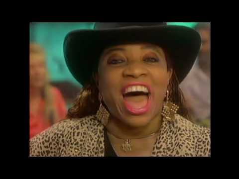 Donna Allen Satisfied retronew