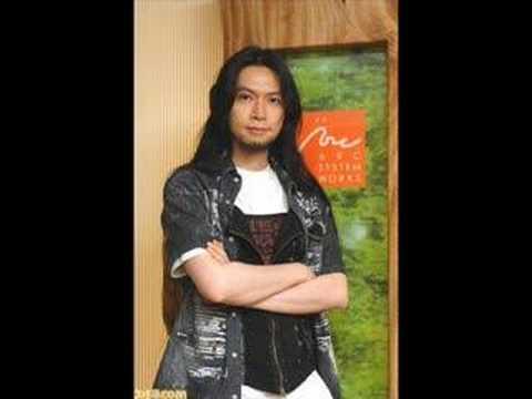 Daisuke Ishiwatari - The Irony Of Chaste