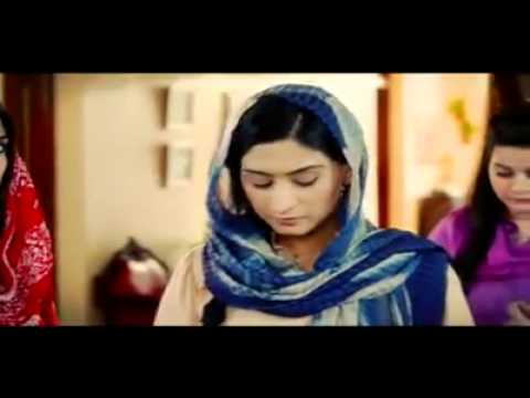 Wo Jo Tinka Tinka Uda Gai Title Song From Pakistani Drama video