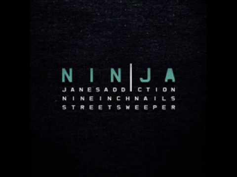 Nine Inch Nails - Non Entity