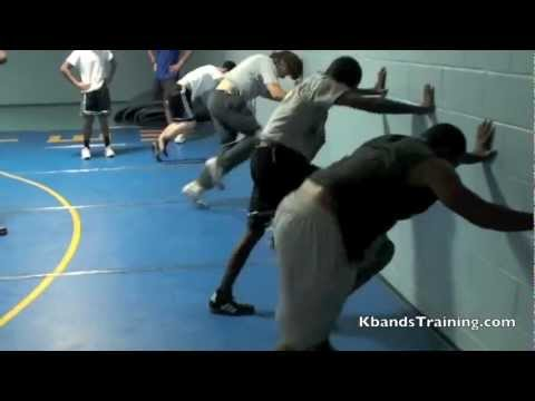 Wrestling Drills | Strength and Conditioning Image 1