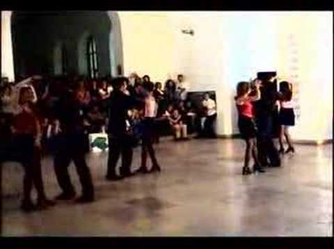 Taskisla Dans Klubu 2000  2. Bolum