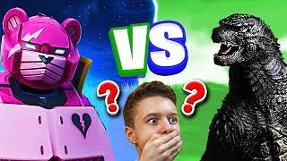 NOUL *EVENT* CHIAR ACUM ! - ROBOT VS MONSTRU !