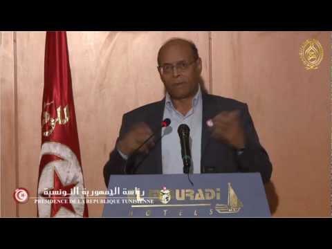 image vid�o رئيس الجمهورية يطالب بتقليص صلاحيات القضاء العسكري