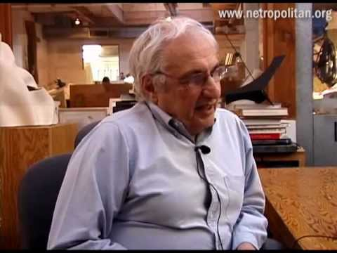 Frank Gehry interview for Netropolitan