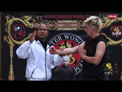 Wing Chun Training - Lesson 11 Trapping Image 1