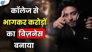 Success और Fame चाहिये तो यह करना है ज़रूरी! | ABBY VIRAL | Josh Talks Hindi | SUBSCRIBERS WEEK